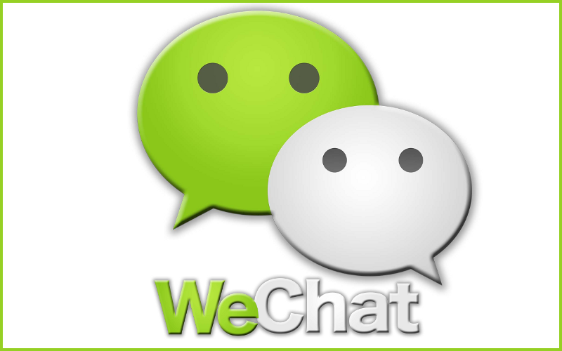 WECHAT, ATTACK OF THE CHINESE WhatsApp   Chinaples