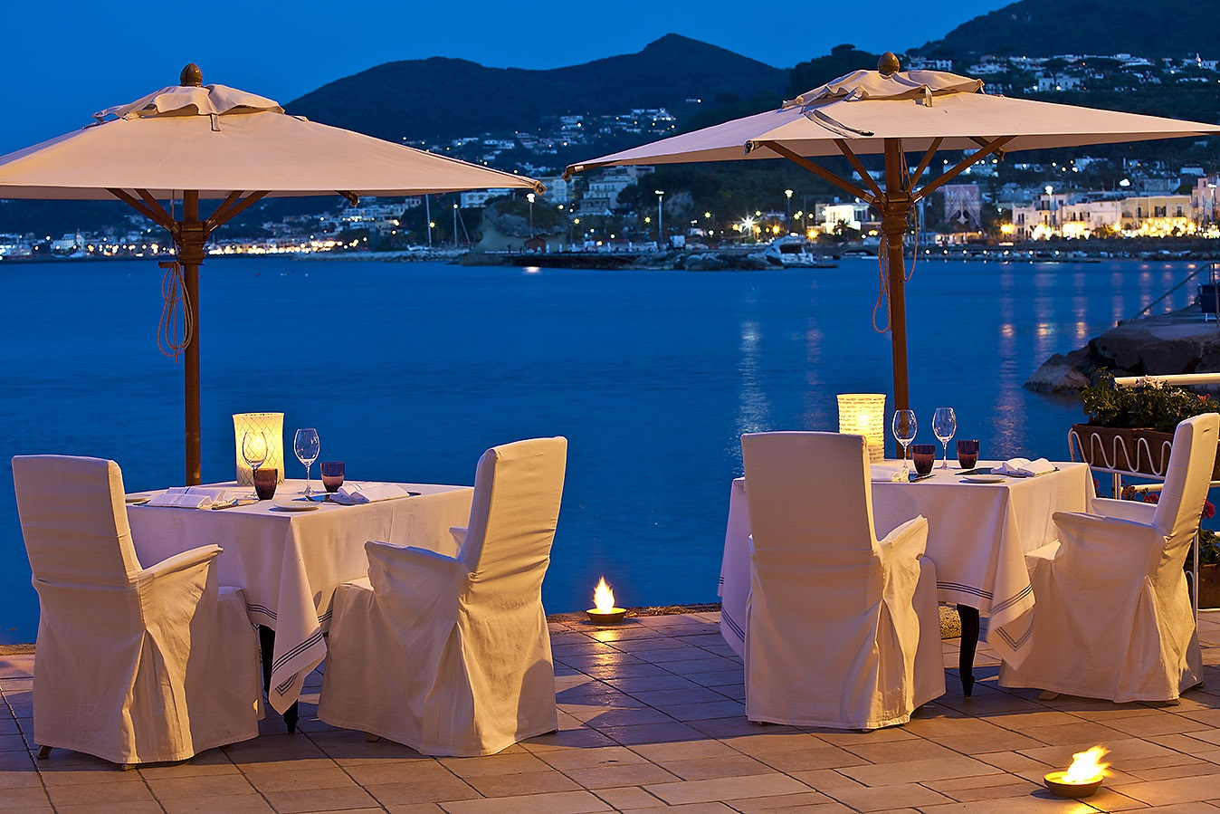 Ischia Hotel Regina Elisabetta