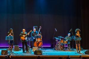 Pietro Condorelli Jazz Ideas and Songs