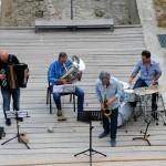 Giulio Martino Quartetto Acustico